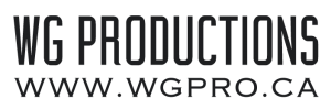 WG Productions